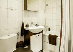 Delta Apart House - Wroclaw - Kamar Mandi