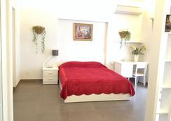 Tiffany Hotel Residence - Ho Chi Minh City - Kamar Tidur