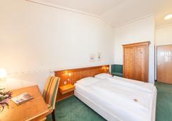Novum Hotel Seidlhof - Munchen - Kamar Tidur