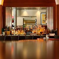 Courtyard by Marriott Denver Downtown Bar/Lounge