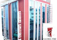 Gloria Tibi Hotel - Samsun - Pemandangan luar