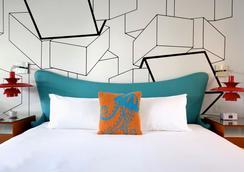 The Vagabond Hotel - Miami - Kamar Tidur