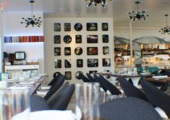 The Vagabond Hotel - Miami - Restoran