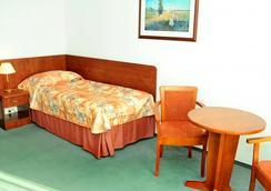 Hotel Gromada Warszawa Centrum - Warsawa - Kamar Tidur