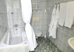 Hotel Gromada Warszawa Centrum - Warsawa - Kamar Mandi