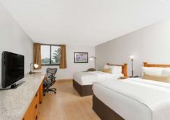 Wyndham Garden Hotel - Austin - Austin - Kamar Tidur