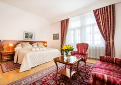 Boutique Hotel Seven Days - Praha - Kamar Tidur