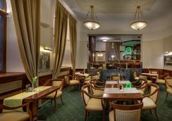 Boutique Hotel Seven Days - Praha - Restoran