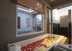 88 Fine Hotel - Surat Thani - Kamar Mandi