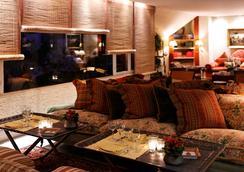 Hotel Albergo - Beirut - Restoran