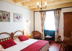 Hotel Rural Biniarroca - Adults Only - Sant Lluís - Kamar Tidur