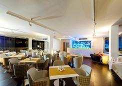 Hotel Leonessa - Napoli - Lounge