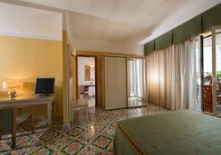 Hotel Leonessa - Napoli - Kamar Tidur