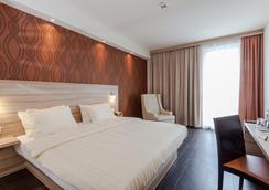 Star Inn Hotel Premium München Domagkstrasse, by Quality - Munchen - Kamar Tidur