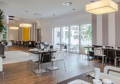 Star Inn Hotel Premium München Domagkstrasse, by Quality - Munchen - Restoran