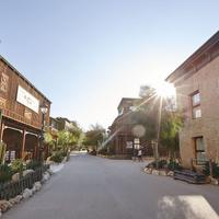 Portaventura Hotel Gold River - Theme Park Tickets Included Property Grounds