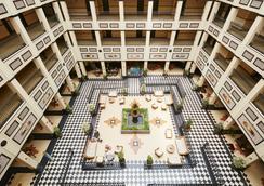 Portaventura Hotel Gold River - Theme Park Tickets Included - Salou - Lobi