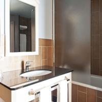 Portaventura Hotel Gold River - Theme Park Tickets Included Bathroom