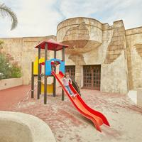 Portaventura Hotel El Paso - Theme Park Tickets Included Exterior