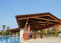 Portaventura Hotel El Paso - Theme Park Tickets Included - Salou - Kolam