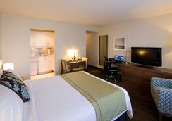 Residence Inn by Marriott Montreal Westmount - Montreal - Kamar Tidur