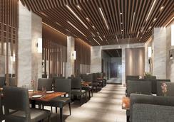 Aroma Nha Trang Boutique Hotel - Nha Trang - Restoran