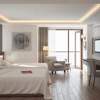 Aroma Nha Trang Boutique Hotel Guestroom