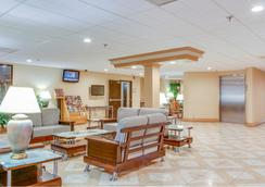 The Alexis Inn & Suites - Nashville Airport - Nashville - Lounge