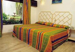 Sands Acapulco Hotel & Bungalows - Acapulco - Kamar Tidur