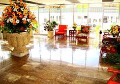 Sands Acapulco Hotel & Bungalows - Acapulco - Lobi