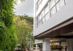 Sino House Hotel Phuket Town - Phuket City - Pemandangan luar