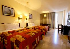 Amarea Hotel Acapulco - Acapulco - Kamar Tidur