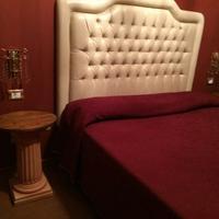 Hotel Foro Romano Imperatori Guestroom