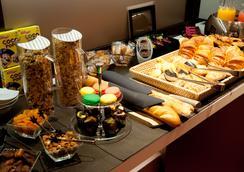 Hotel Elysees Mermoz - Paris - Restoran