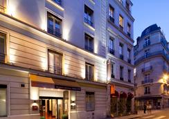 Hotel Elysees Mermoz - Paris - Pemandangan luar