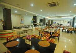 Hotel Swarna Dwipa - Kota Palembang - Restoran