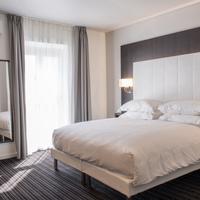Hotel 64 Nice Guestroom