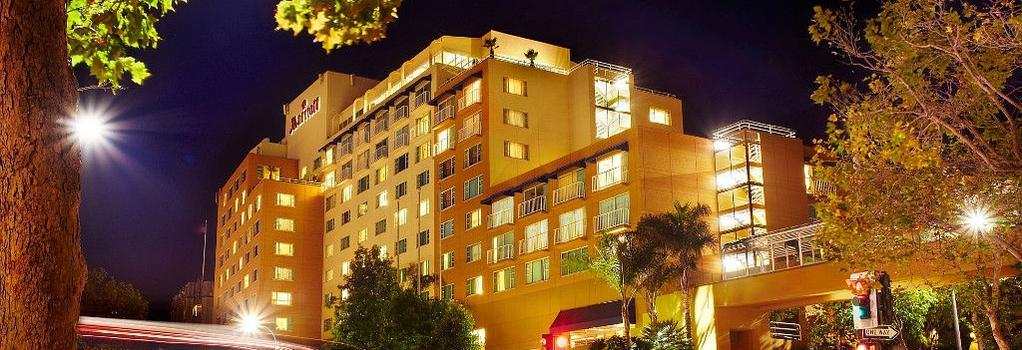 Monterey Marriott - Monterey - Building