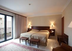 Hotel Continental - Palma de Mallorca - Kamar Tidur