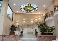 Hotel Continental - Palma de Mallorca - Lobi