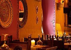 Bonerowski Palace - Krakow - Restoran
