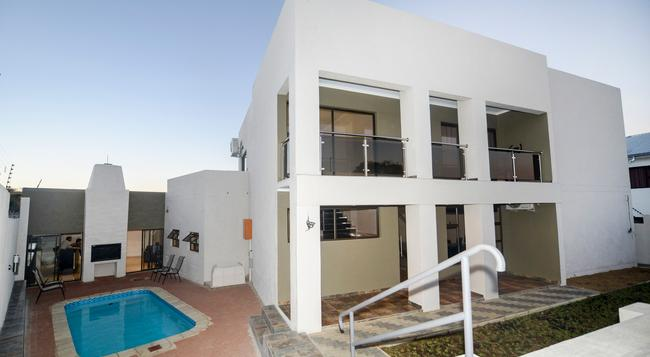 DIscovery Guest House - Windhoek - Attractions