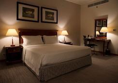 Executives Hotel - Olaya - Riyadh - Kamar Tidur