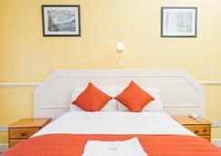 Oxford Hotel - London - Kamar Tidur
