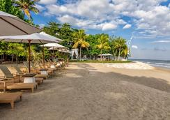 Bali Garden Beach Resort - Kuta (Bali) - Pantai