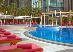 City Centre Rotana Doha - Doha - Kolam