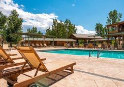 Sorrel River Ranch Resort - Moab - Kolam