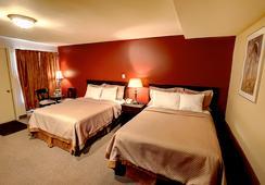 Hôtel Motel Bonaparte - Kota Quebec - Kamar Tidur