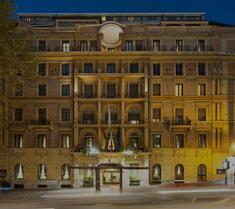 Ambasciatori Palace