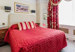 Hotel La Place - London - Kamar Tidur